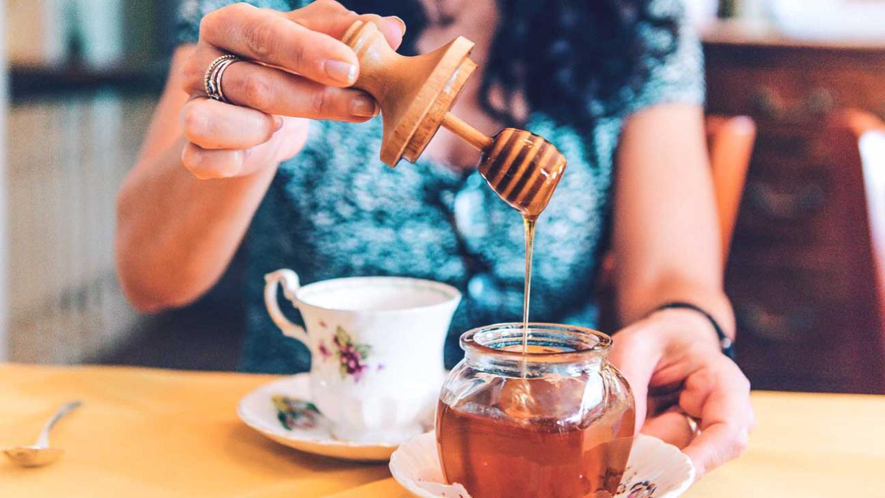 بهترین عسل برای دیابتی ها