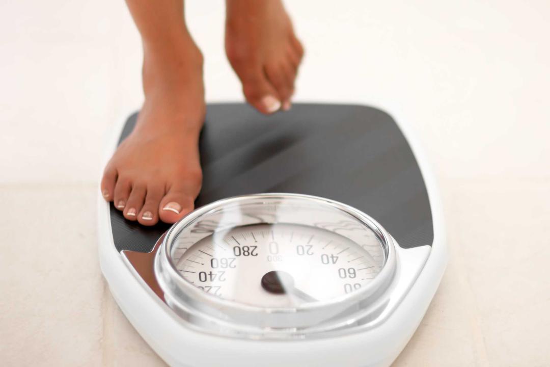 چرا لاغر نمی شوم ؟