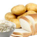 حذف نان و برنج و عوارض آن