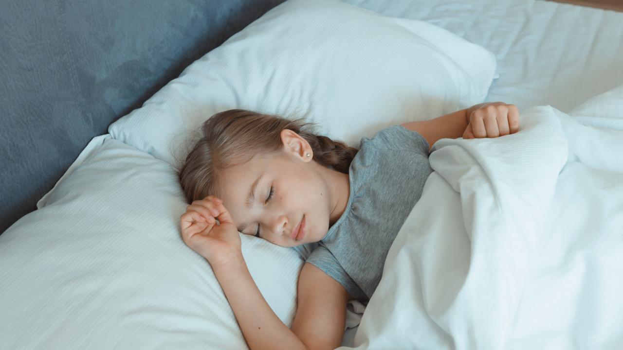 هورمون رشد و خواب کافی