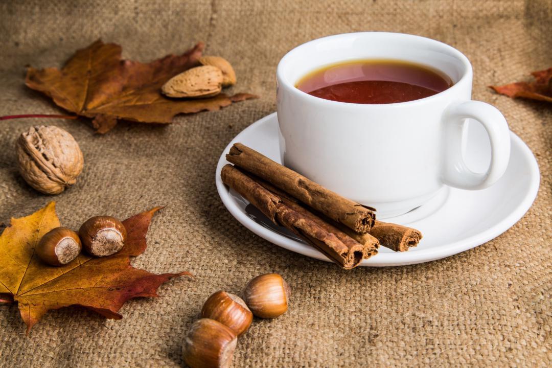 چای دارچین و دیابت