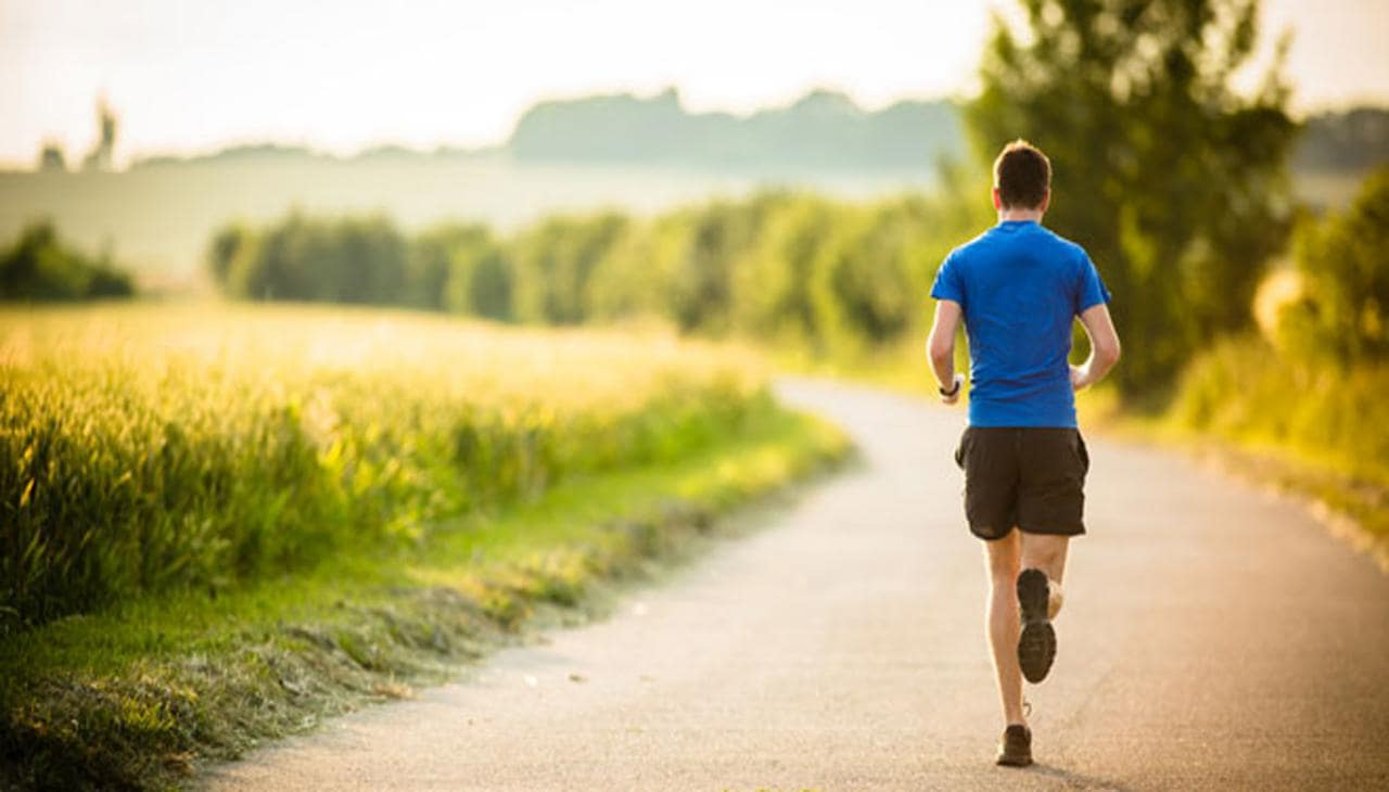 ورزش روزانه و تاثیر بر استرس