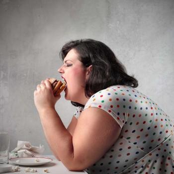 لاغری بدون گرسنگی