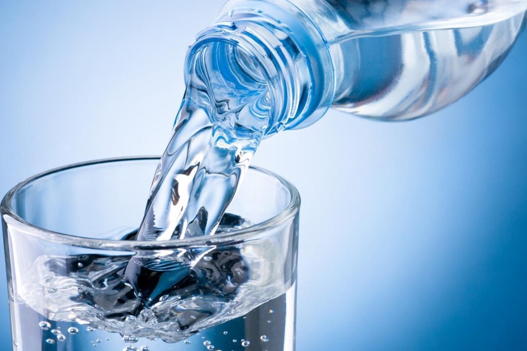 آب قلیایی