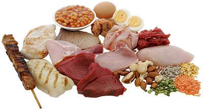 گروه گوشت ها مشاور تغذیه و رژیم درمانی سارا چیذری