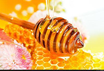قند و شکر ، شیره یا عسل