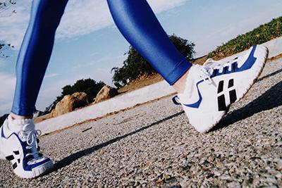 ورزش پیاده روی مشاور تغذیه و رژیم درمانی سارا چیذری