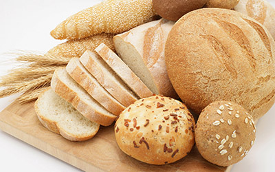 نان و غلات هرم غذایی مشاور تغذیه و رژیم درمانی سارا چیذری