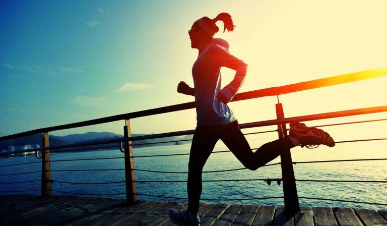راه های افزایش چربی سوزی در حین پیاده روی