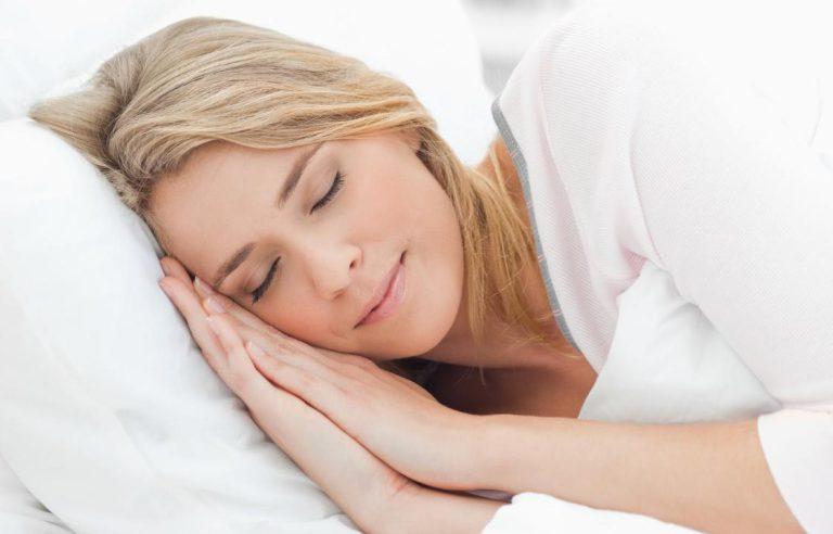 مهمترین عاملی که به خواب راحت کمک می کند