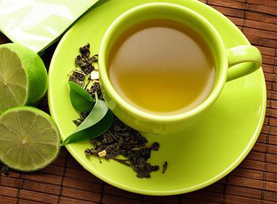 چای سبز خواب آور طبیعی