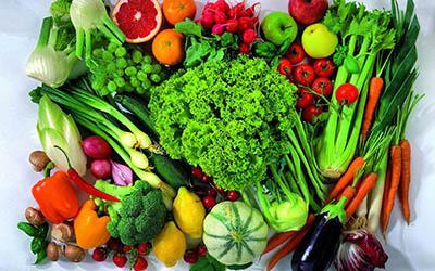 میوه و سبزی و سرطان پانکراس