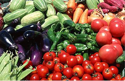 کمک به حفظ تازگی محصولات کشاورزی