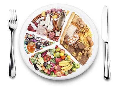 برنامه غذایی سالمی داشته باشید