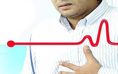 دیابت و کمبود تستوسترون و افزایش بیماریهای عروقی