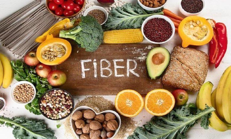 فیبر غذایی