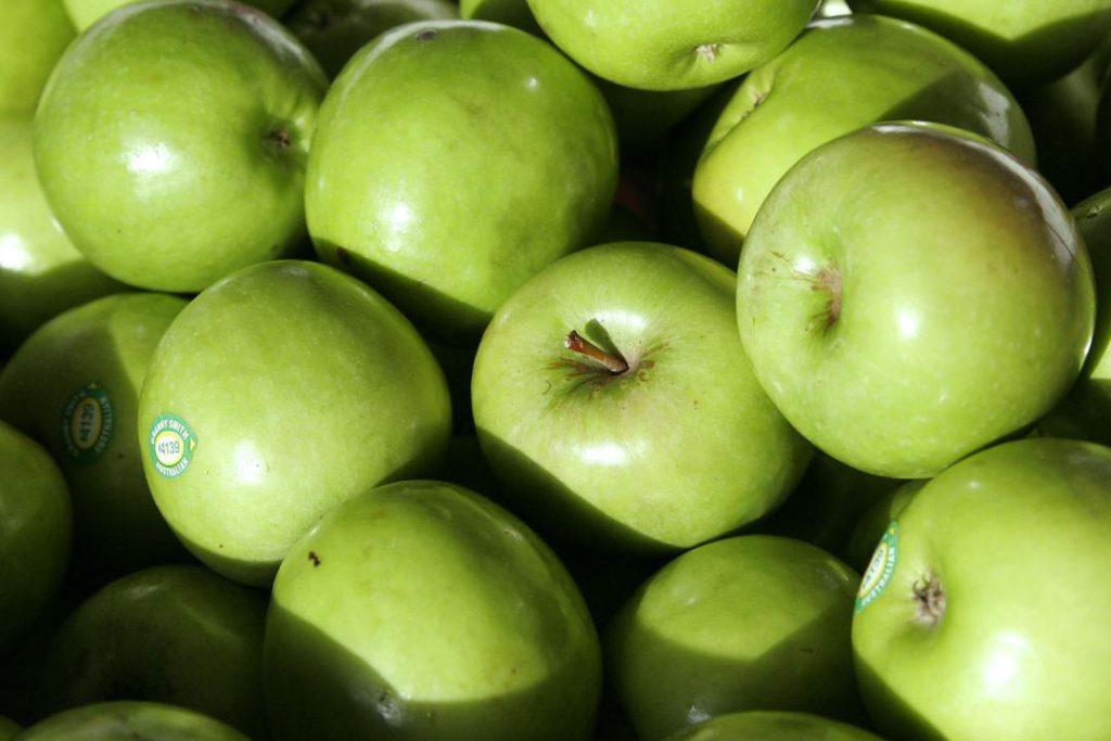 خواص سیب سبز