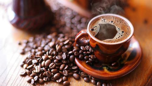 مصرف کافئین قهوه و بهبود حافظه
