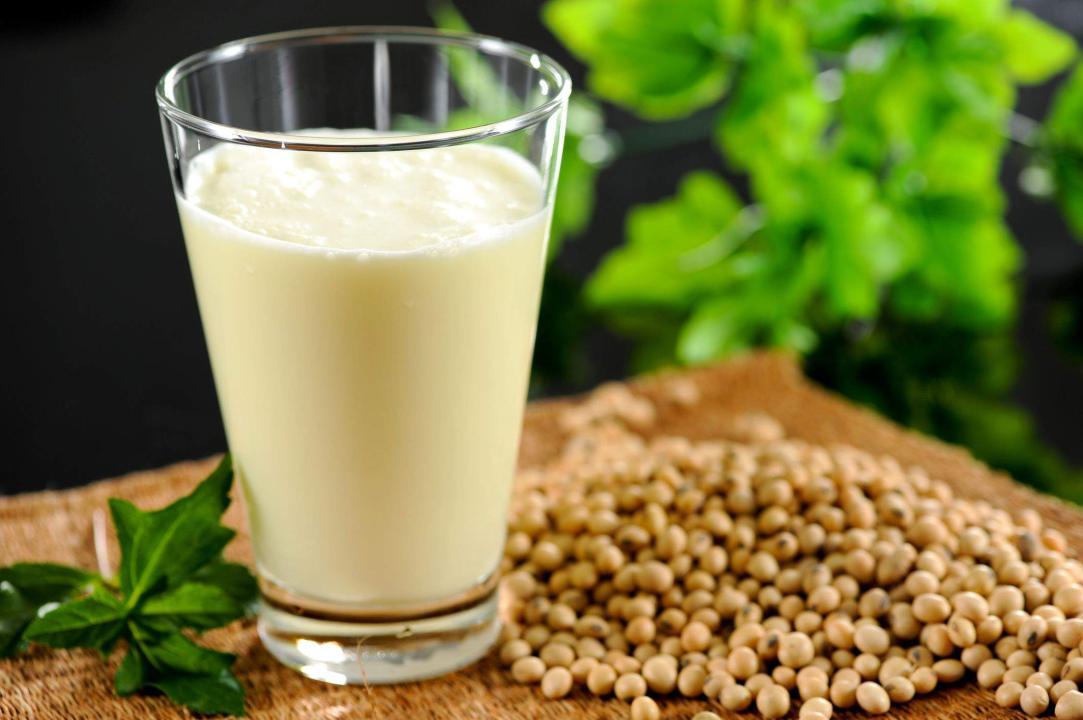 شیر سویا - انواع شیر