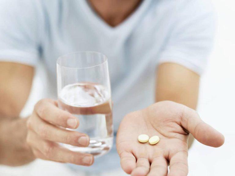 مصرف دارو در کنار مکمل امگا 3