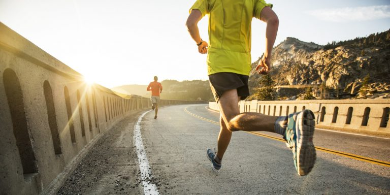 شدت ورزش خود را زیاد کنید