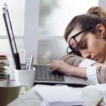 کمبود ویتامین و خستگی