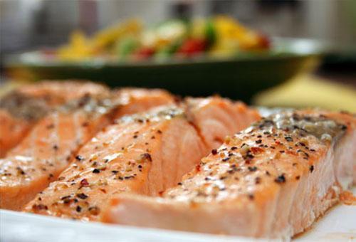 پروتئین بیشتری بخورید