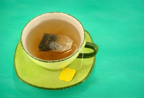 چای سبز و افزایش متابولیسم