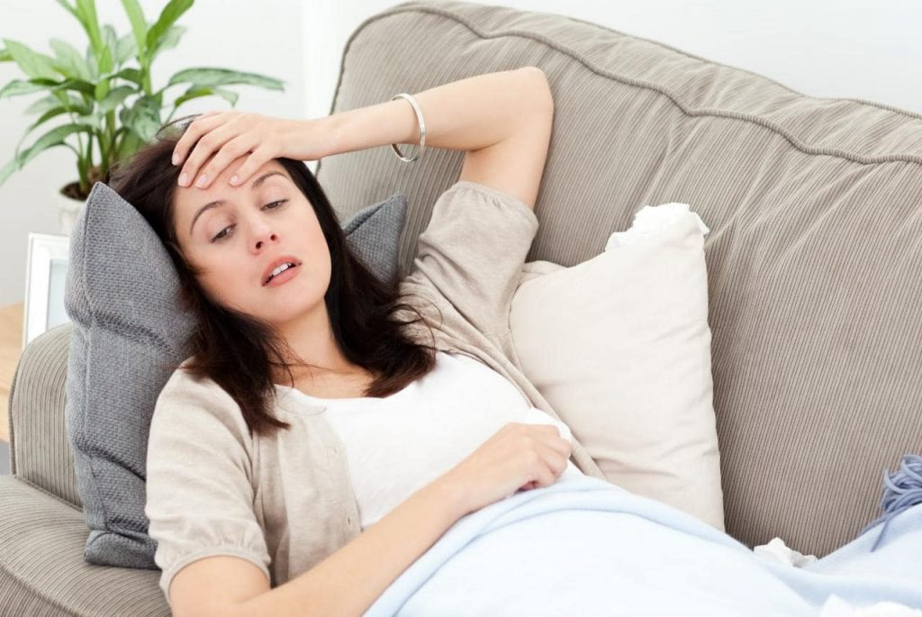 خستگی و کمبود ویتامین B