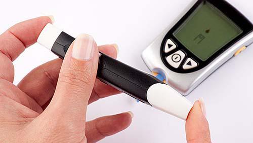 کنترل قند خون در بیماری دیابت