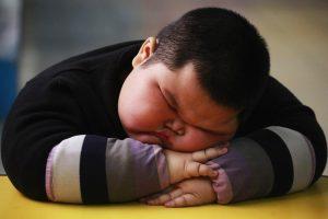 چاقی و سرطان - کودکان
