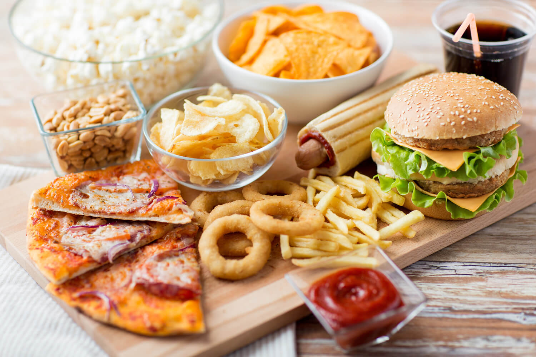 غذا و التهاب در بدن