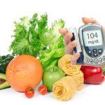 تغذیه افراد دیابتی در نوروز