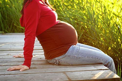 درمان کمبود ویتامین دی در بارداری