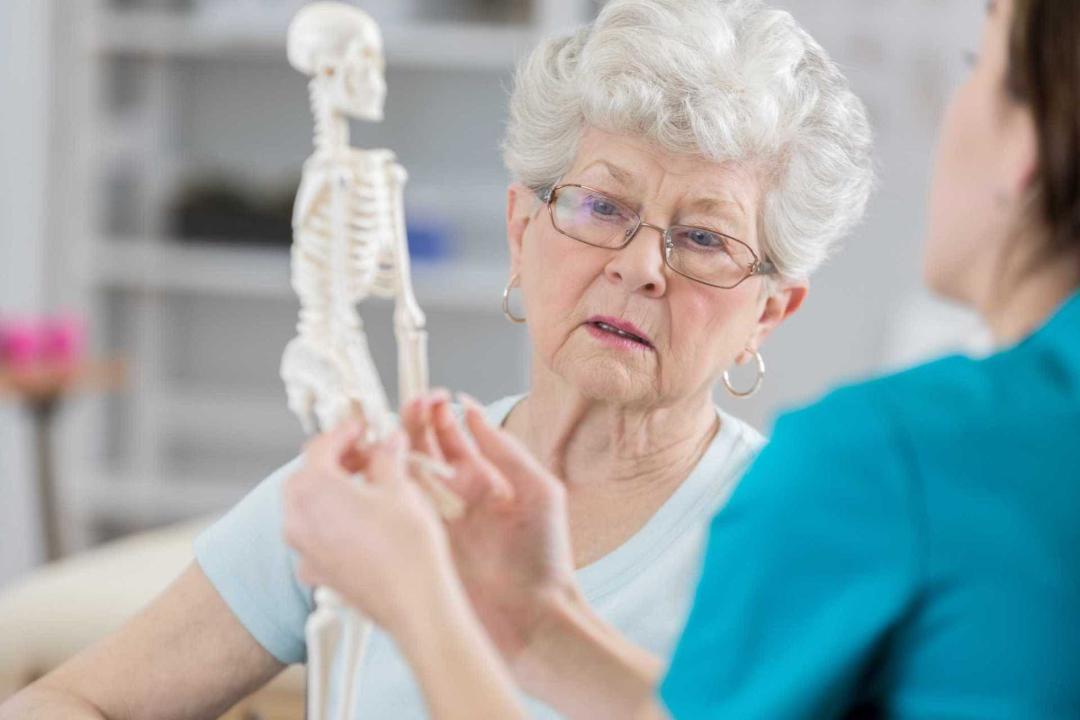 پیشگیری از پوکی استخوان با تغذیه