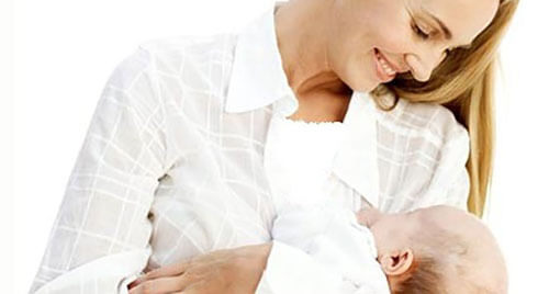 شیردهی و کاهش خطر آلزایمر