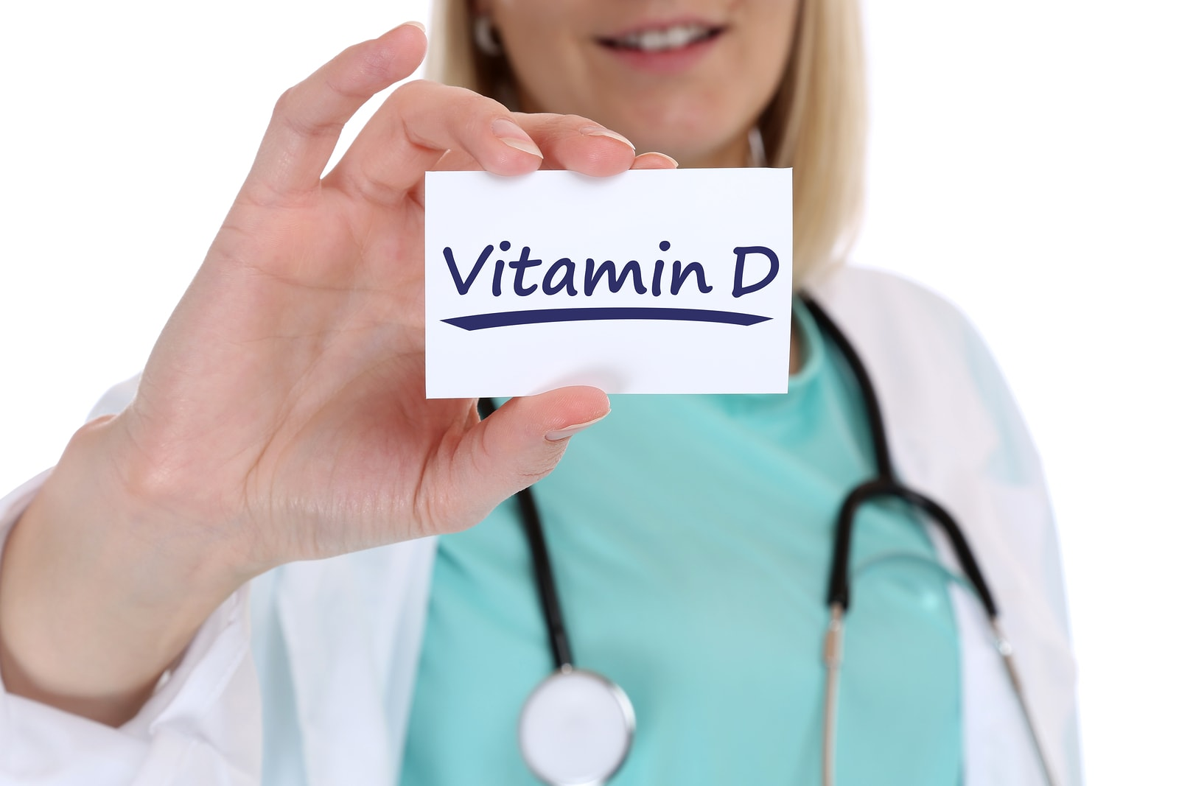 نحوه درمان کمبود ویتامین دی