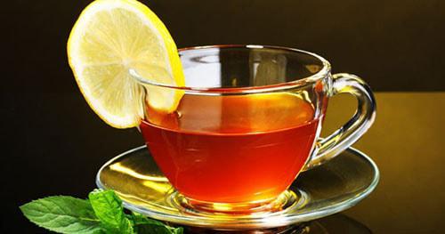نوشیدن چای در ماه رمضان