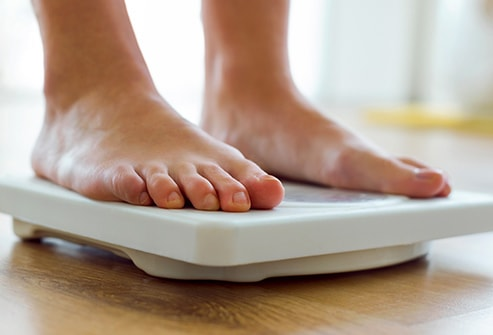 رژیم کتوژنیک و کاهش وزن