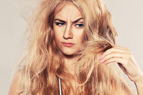 ویتامین E و سلامت موها