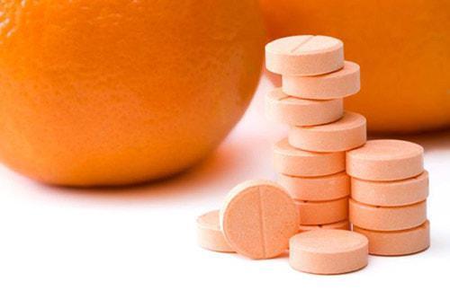ویتامین سی و پیشگیری از سنگ کلیه