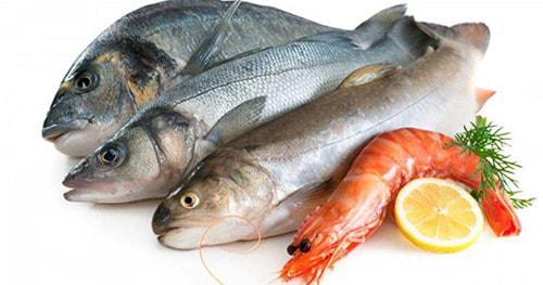 تغذیه و سرطان و ماهی