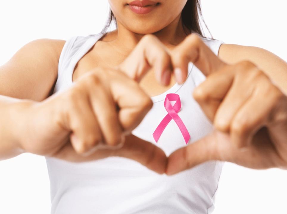 سرطان پستان و رژیم غذایی