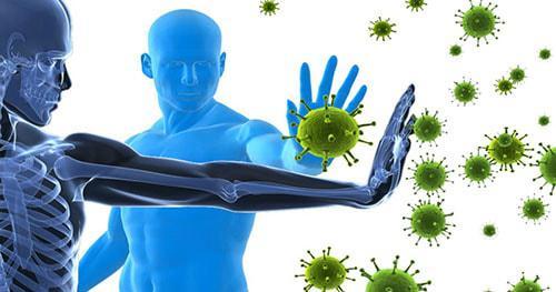 تقویت سیستم ایمنی و بیوتین