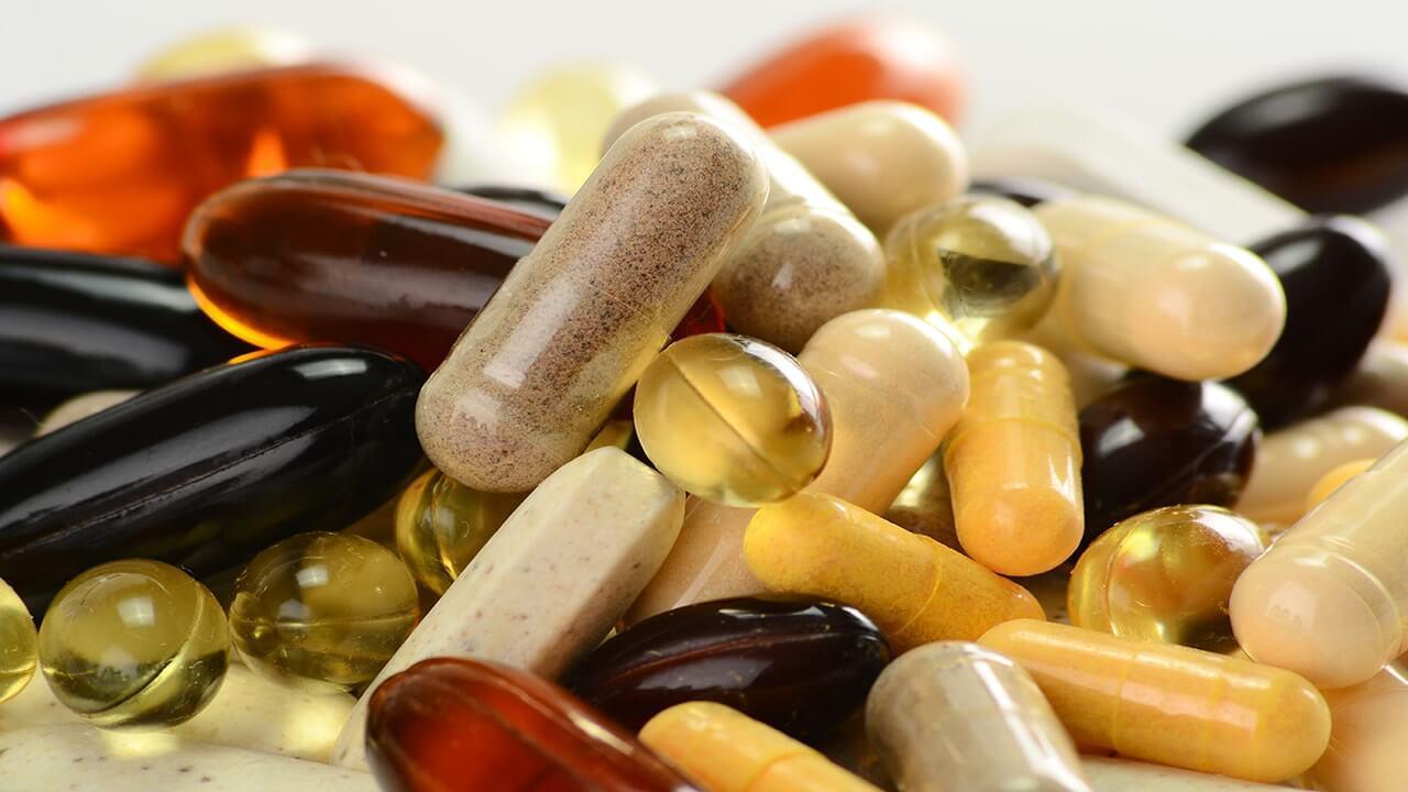 انواع مکمل ویتامین B12