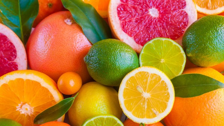 ویتامین c و پیشگیری از شل شدن پوست