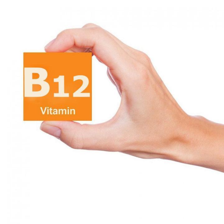 ویتامین B12 چیست ؟