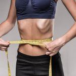 کاهش وزن های سریع و ناگهانی
