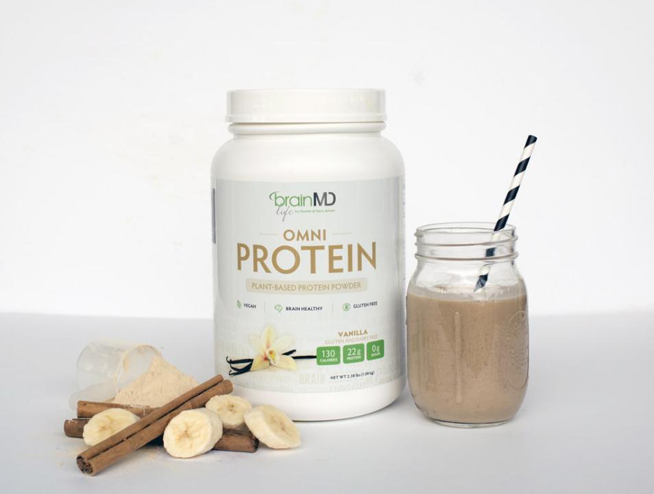 نوشیدنی پروتئینی
