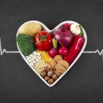 رژیم غذایی در تری گلیسرید بالا